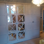 Bespoke Fitted Unit Harrogate