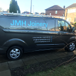 JMH Joinery Harrogate - KITCHENS, DOORS, FLOORS, WARDROBES, STAIRS AND ALL GENERAL JOINERY AND CARPENTRY.